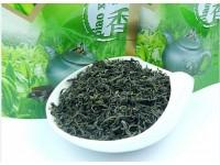 梅江区清凉山茶