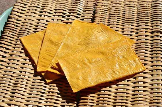 石屏豆腐皮